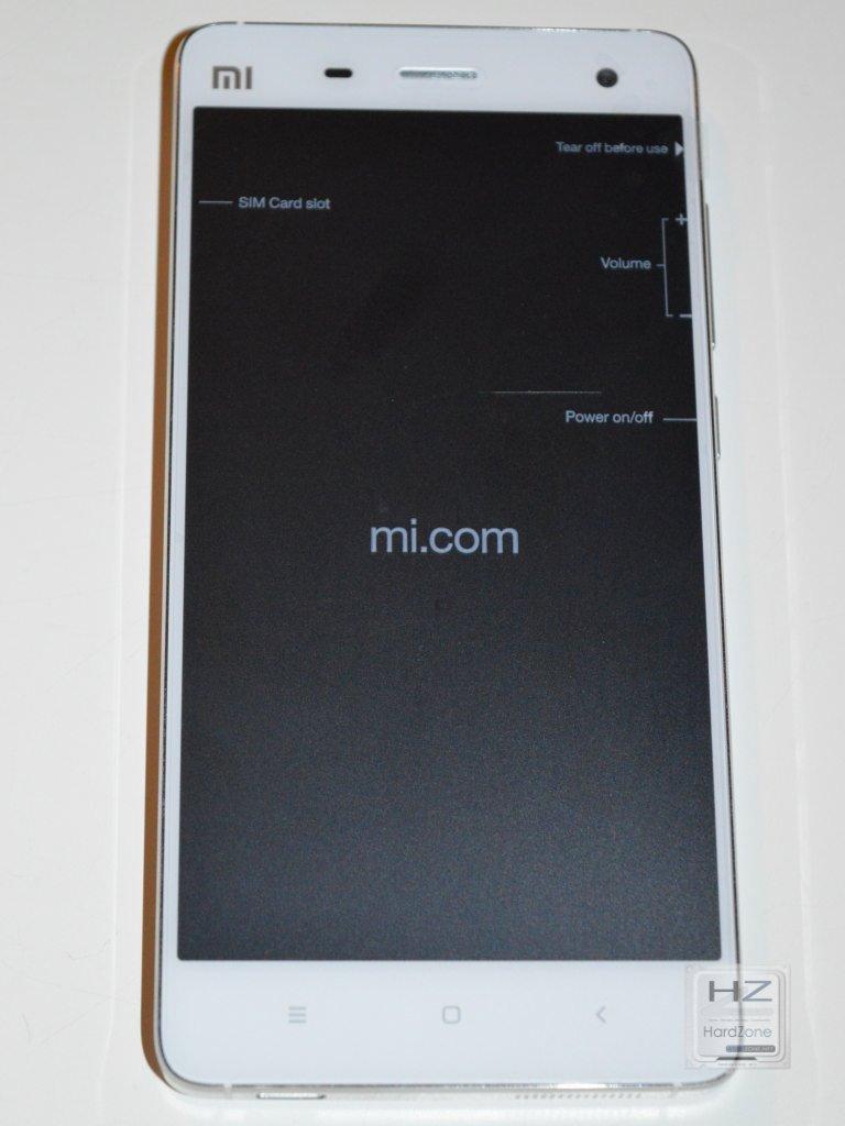 Xiaomi Mi4 -010