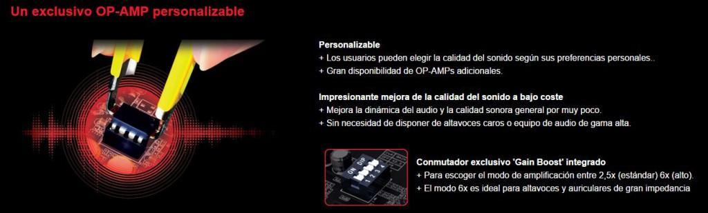amp+dip switch