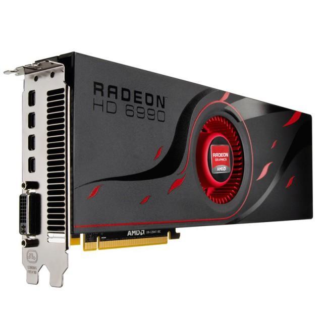 AMD Radeon HD 6000 series