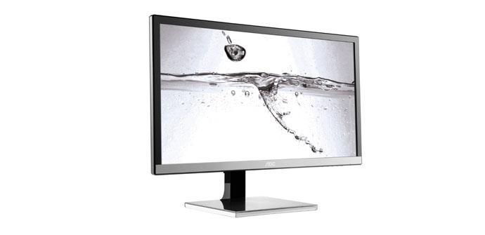 Aoc u2477pwq el monitor de 24 y resoluci n 4k de aoc for Oficina empleo usera
