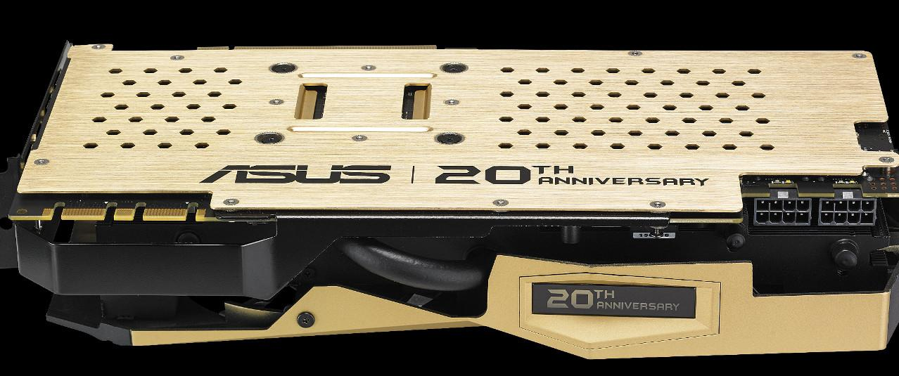 Asus Gold Edition back