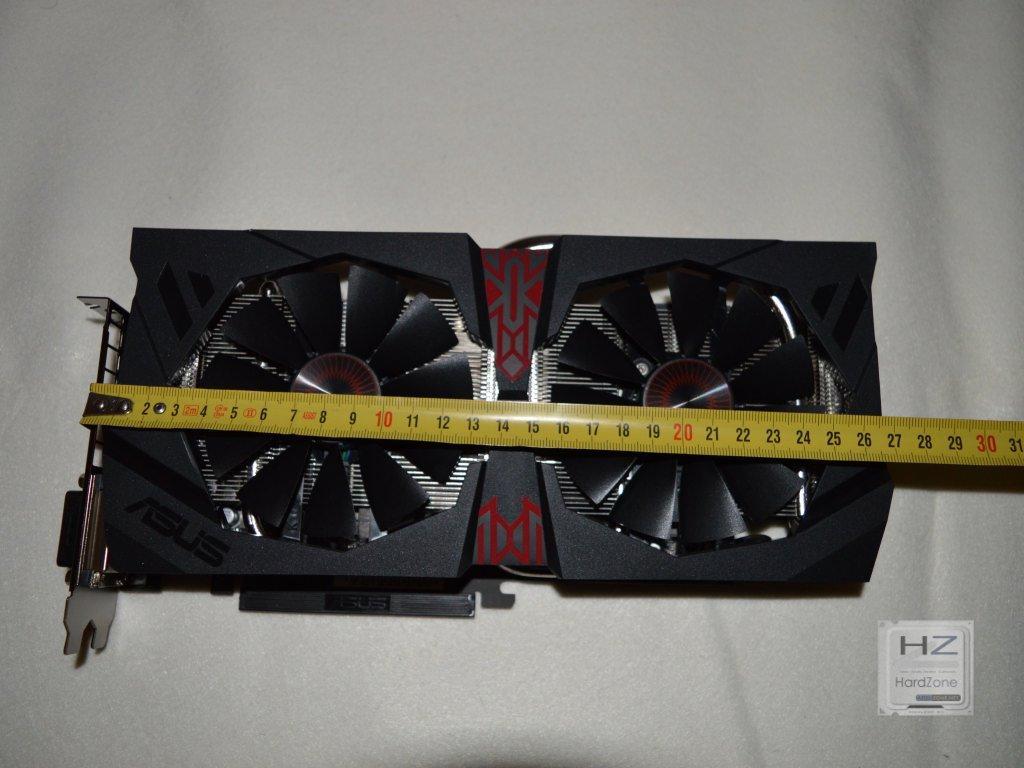 Asus Radeon R9 380X STRIX -012