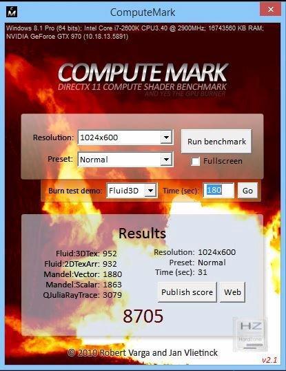 ComputeMark N