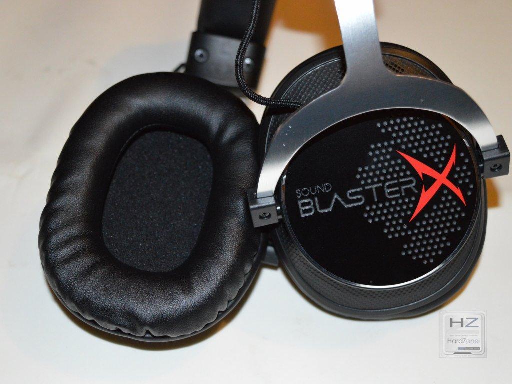 Creative Sound BlasterX H5 -019