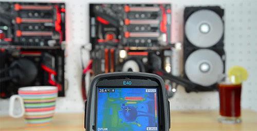 Cryorig ventilador adicional