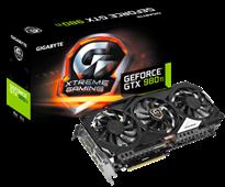 Gigabyte GTX 980 Ti WF 01