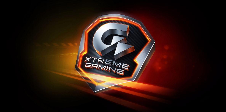 Gigabyte Xtreme Logo