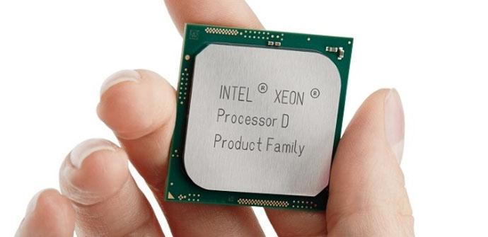 Intel Xeon D edit