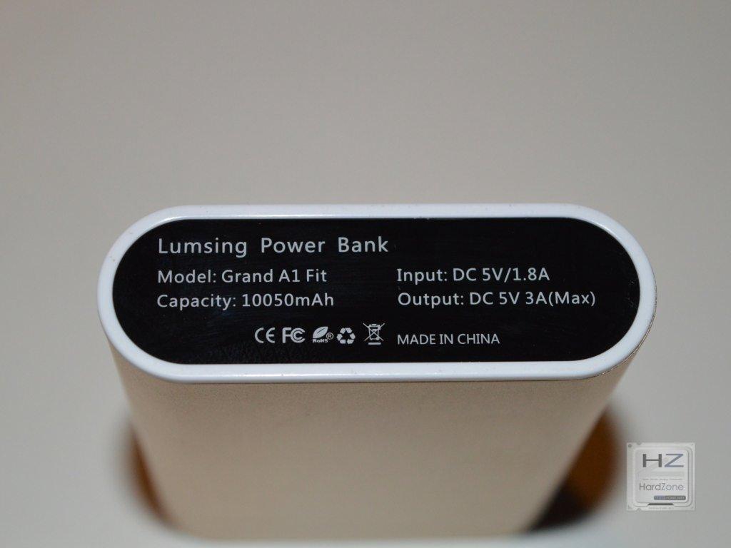 Lumsing -009