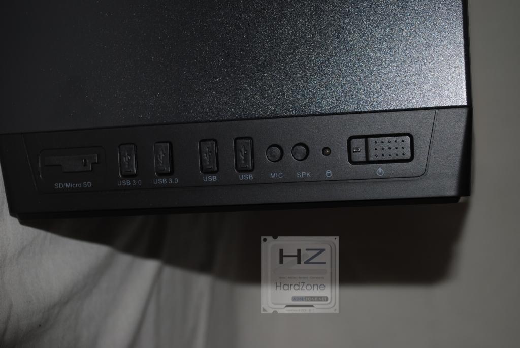 Nox Hummer ZN 019