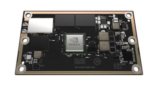 Nvidia Jetsonm TX1 01