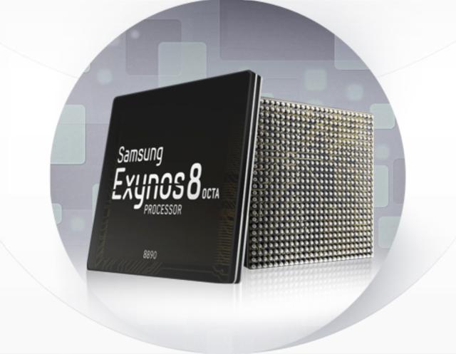 Sasmsung Exynos 8 Octa 8890 01