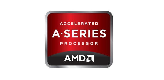 AMD A Series logo edit
