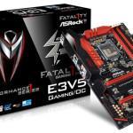 ASRock se suma a los fabricantes con placas Intel C232