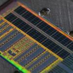 Desarrollan un procesador con conexiones ópticas