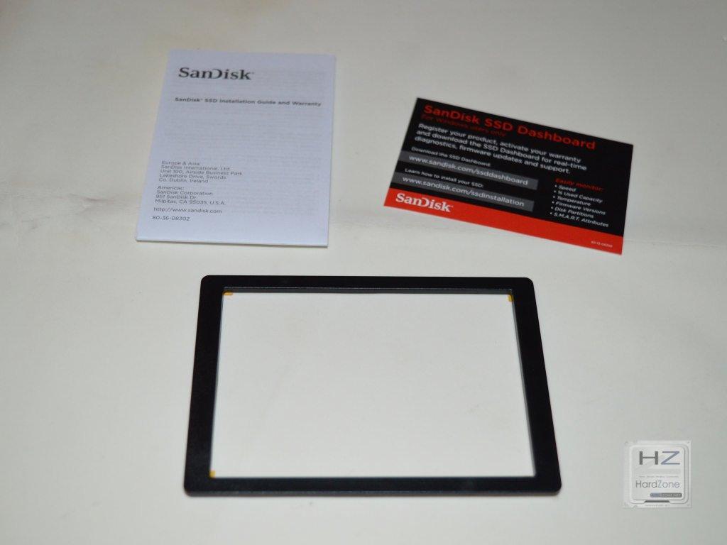 SanDisk SSD Plus 120 GB -005