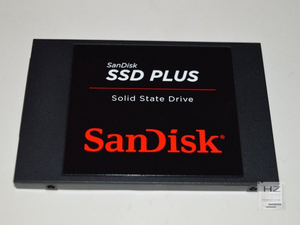 SanDisk SSD Plus 120 GB -007