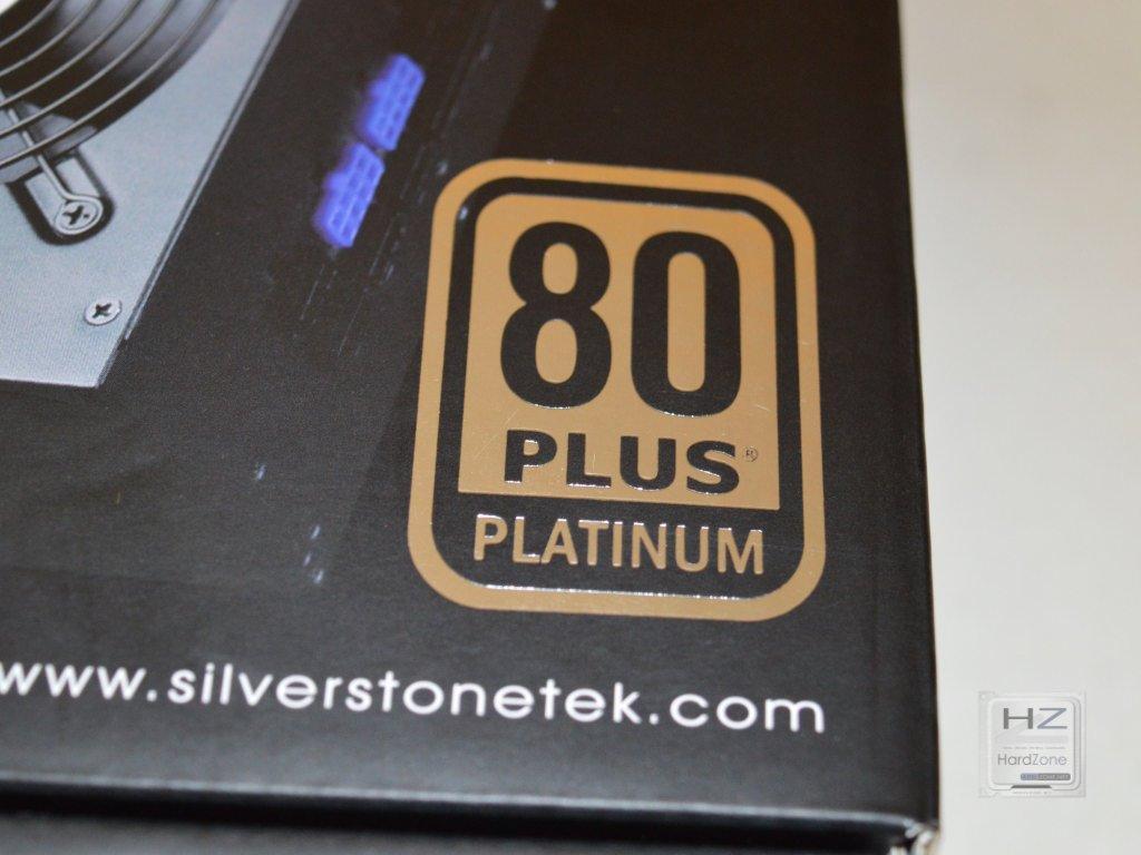 Silverstone ST75F-PT -002
