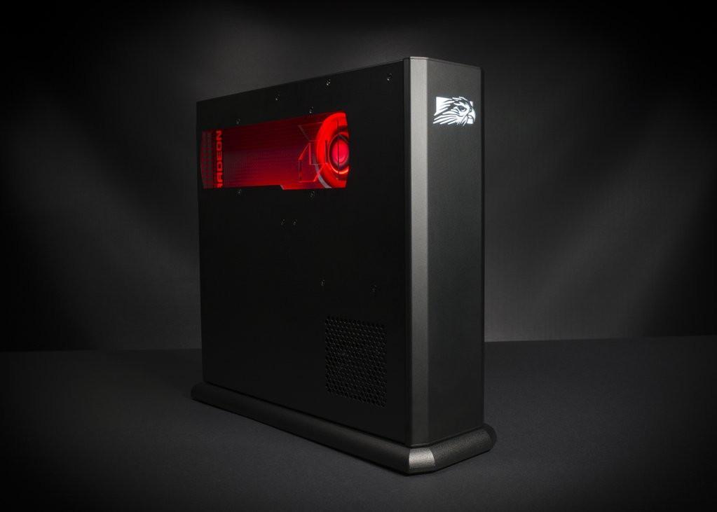 AMD Dual Fiji VR