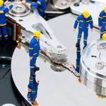 Éstos son los discos duros que más fallan según Backblaze