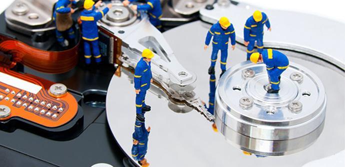 Ver noticia '[TUTORIAL] Cómo hacer un formateo a bajo nivel del disco duro'