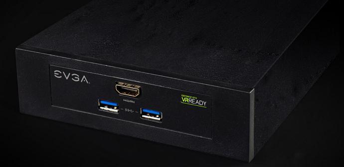 EVGA VR Edition