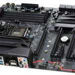 EVGA lanza la nueva placa base Z170 Classified-K