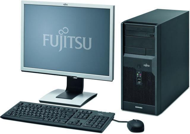 Fujitsu PC 01