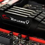 G.Skill anuncia nuevos kits DDR4 a 3000 Mhz de 128 GB