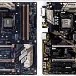 Gigabyte ya juega en la liga de las series X170 y X150 de Intel