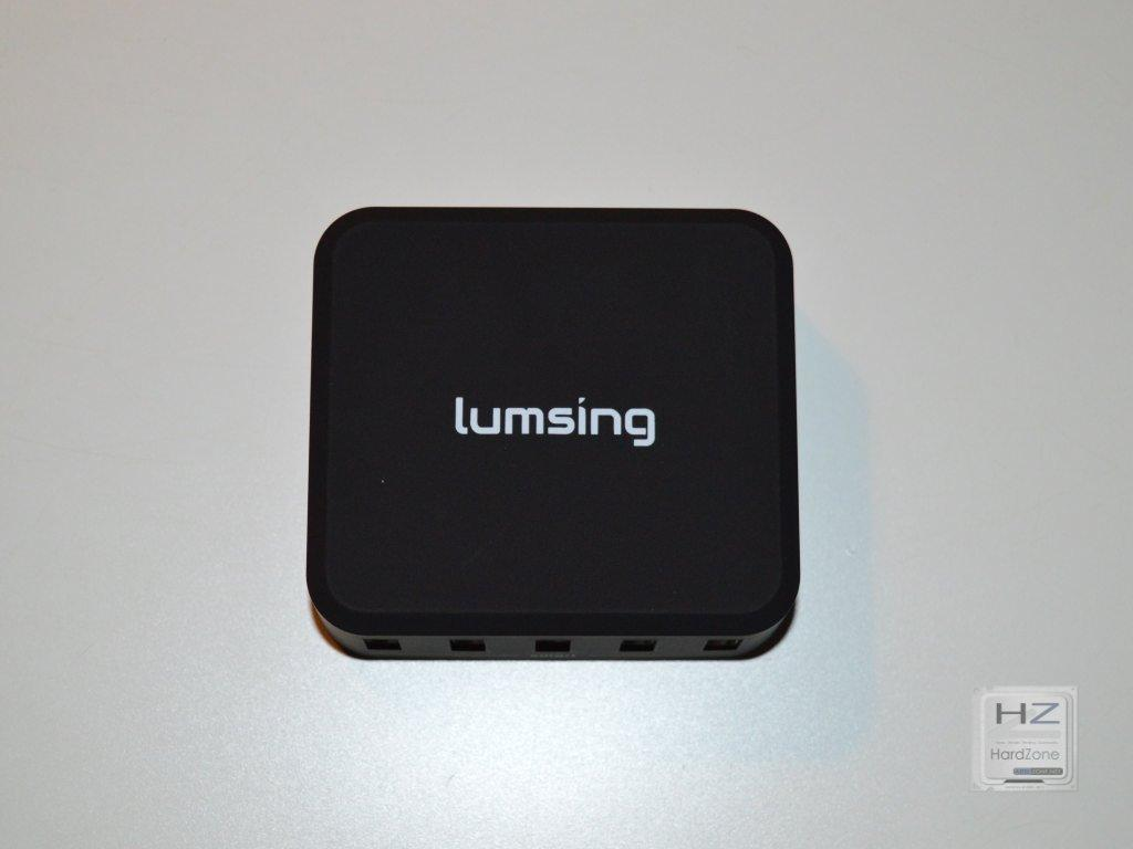 Lumsing 5 port charger -011