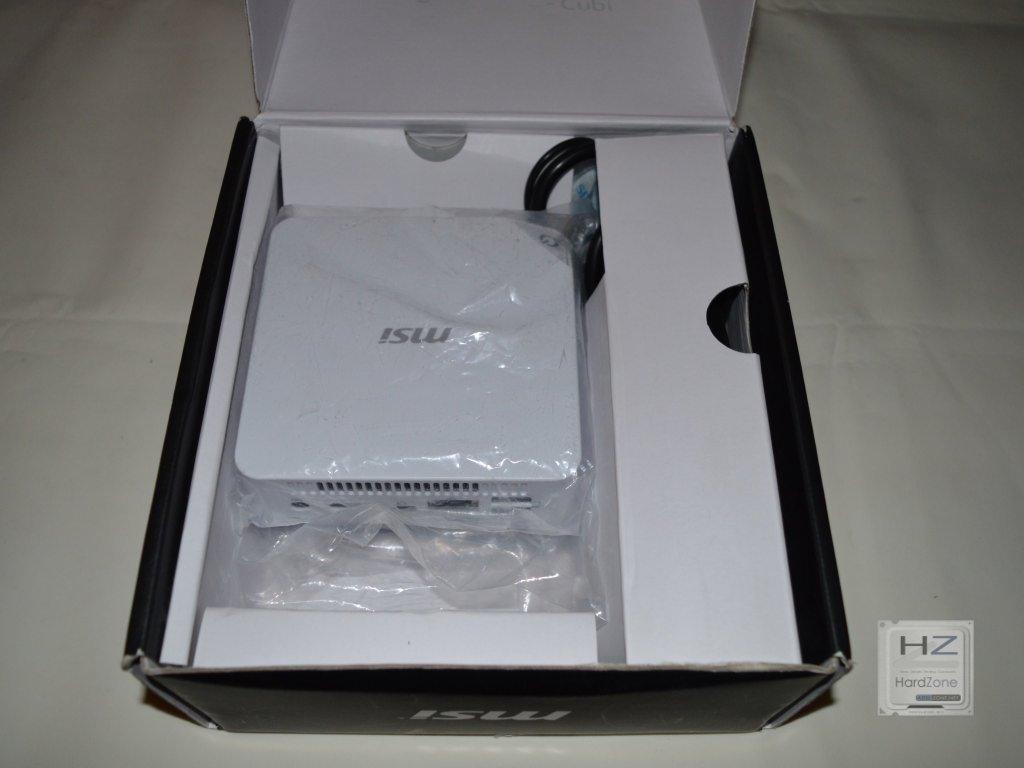 MSI Cubi -005