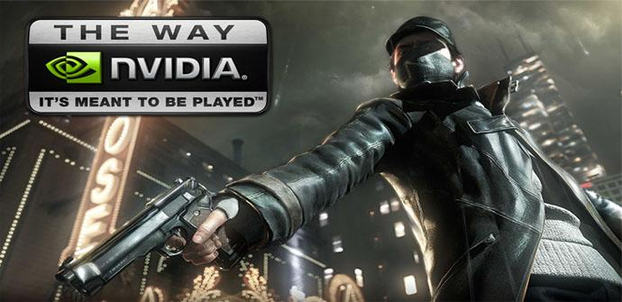 Nvidia TWIMTBP