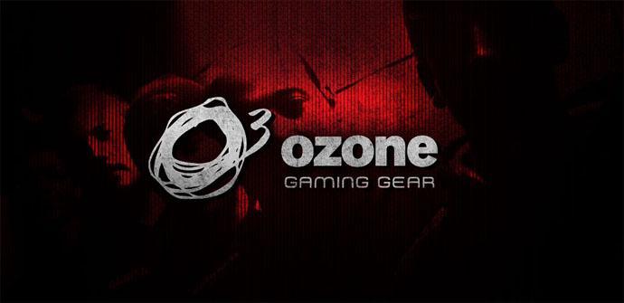 Ozone Gaming logo