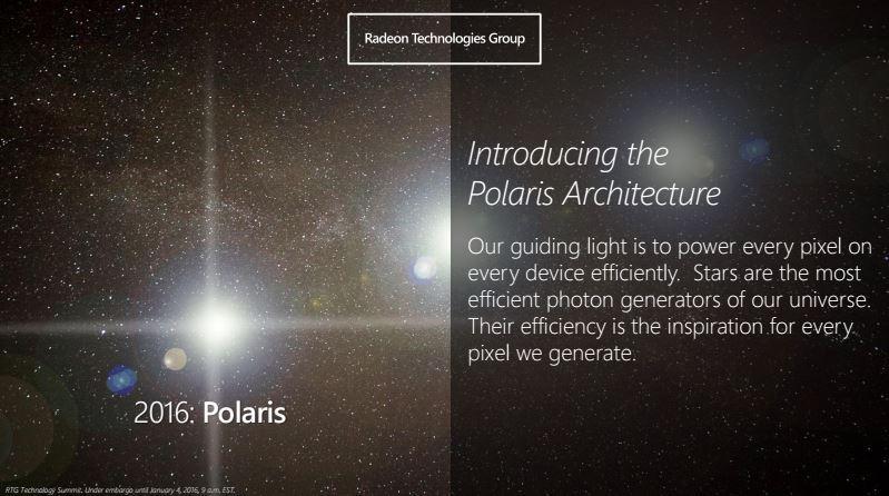 Polaris 1