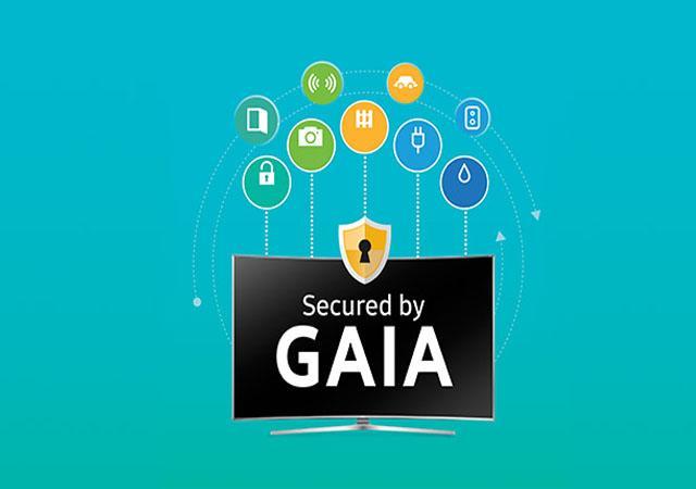 Samsung GAIA 02