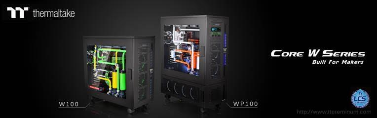 Thermaltake Core