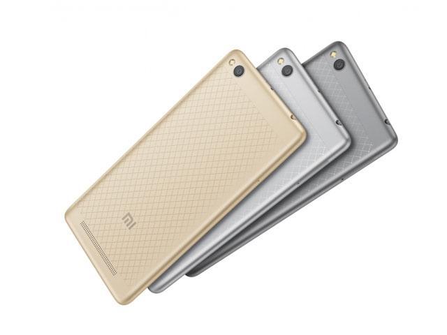 Xiaomi Redmi 3 01