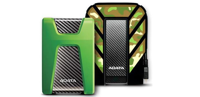 ADATA HD650X