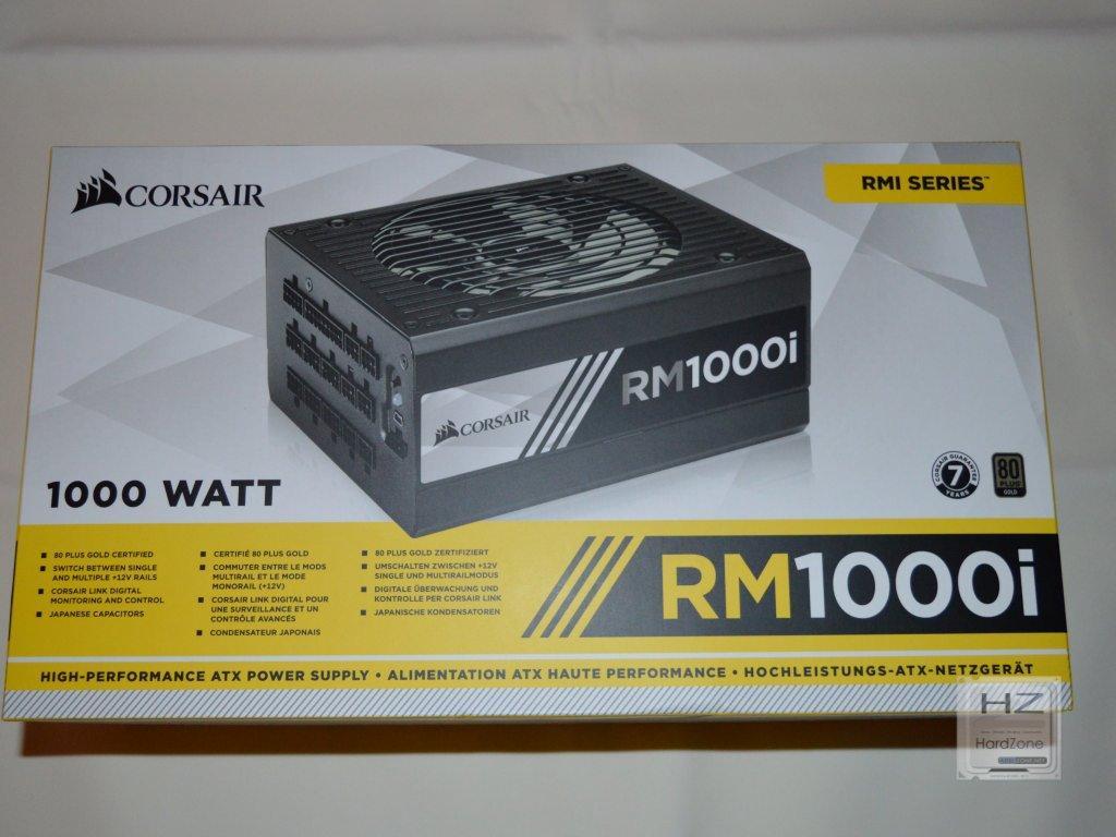 Corsair RM1000i -001