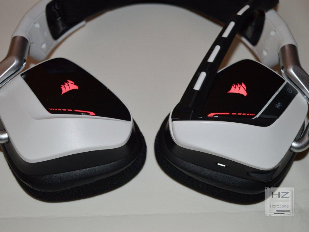Corsair VOID Wireless White -027