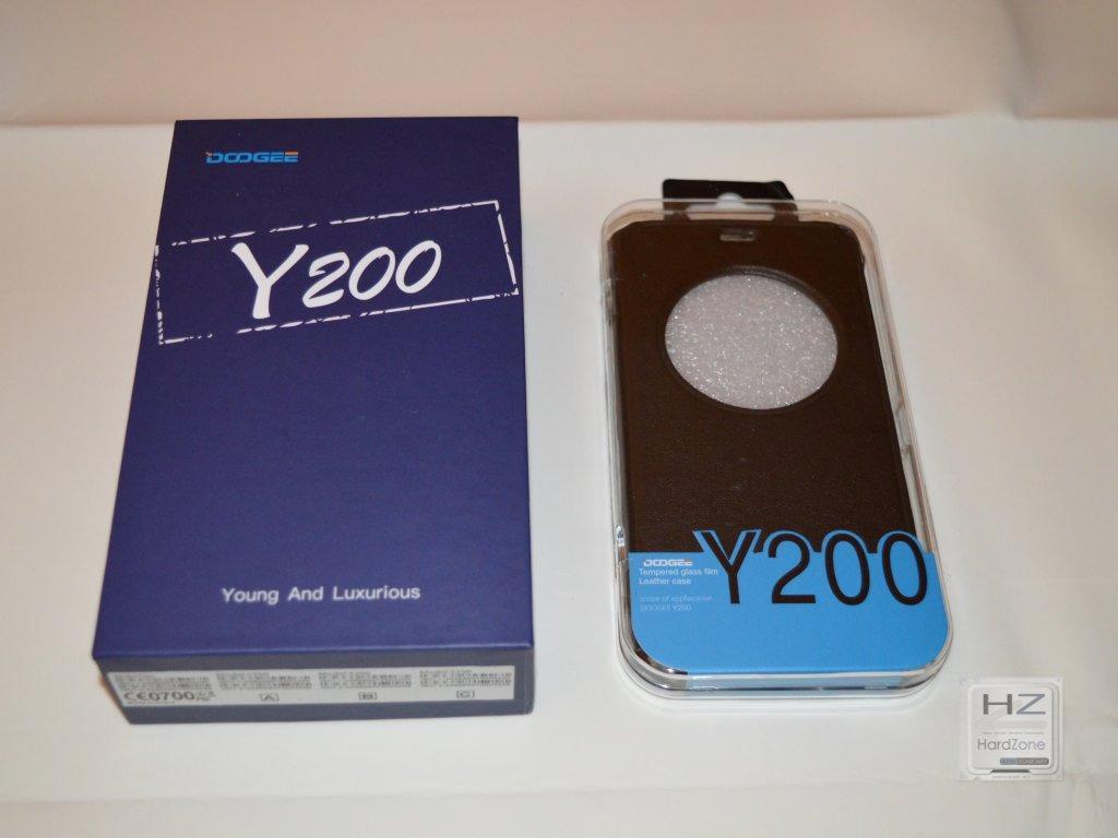 Doogee Y200 -001