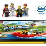 [REVIEW] Energy Tablet 8 Windows LEGO Edition, un tablet para niños