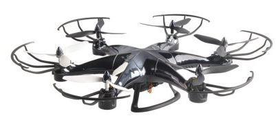 LiDi Drone