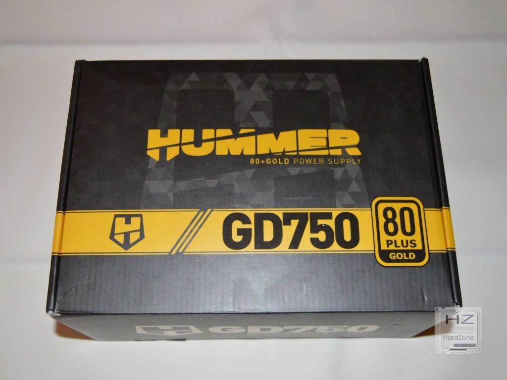 NOX Hummer GD 750 -001