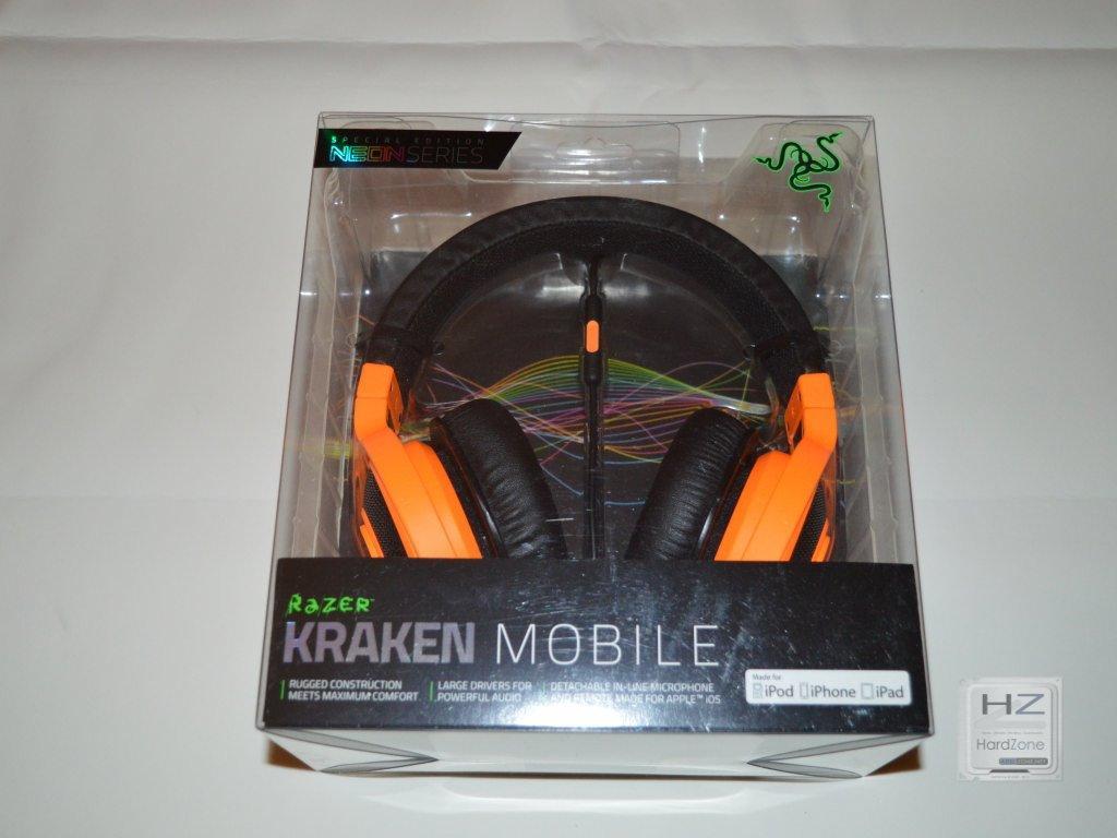 Razer Kraken Mobile -001