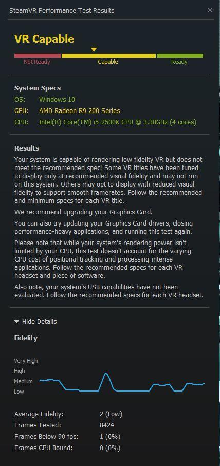 Valve VR Test 01