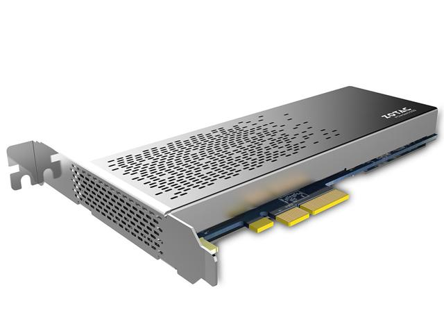Zotac Sonix PCIe 01