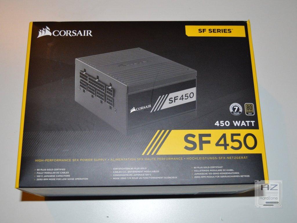 Corsair SF450 -001