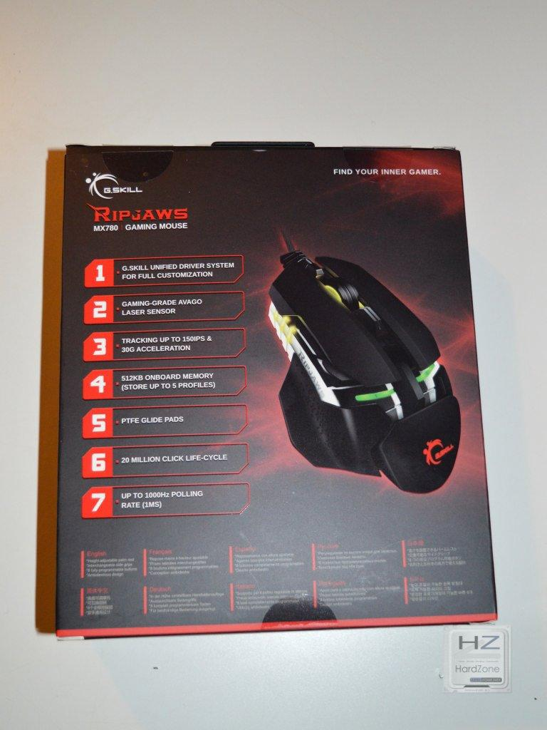 G Skill Ripjaws MX780 RGB -005